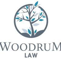 Woodrum Law Logo